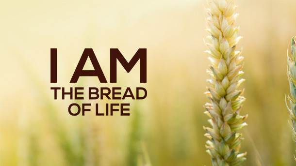 I Am the Bread of Life – John 26 – 40 – Sermon Notes